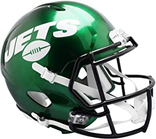 new york jets authentic helmet