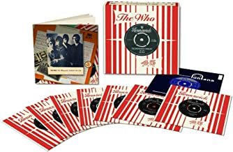 Best the who singles box set Reviews