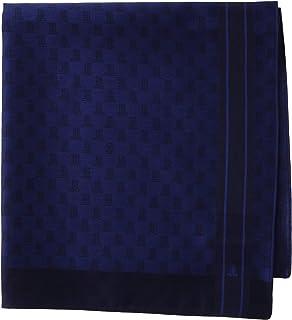 LANVIN Collection 手帕 男士 色织手帕 形态稳定加工