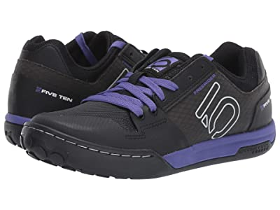 Five Ten Freerider Contact (Black/Carbon/Purple) Women