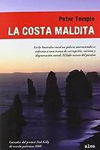 La Costa Maldita/ The Broken Shore (Spanish Edition)