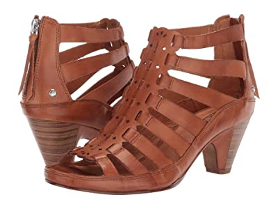 Pikolinos Java W5A-1701 (Brandy) Women