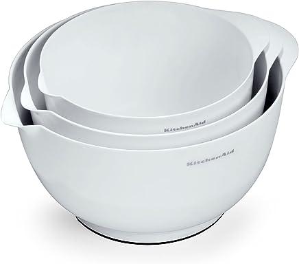 Amazon Com Kitchenaid Mixing Bowls Bakeware Home Kitchen