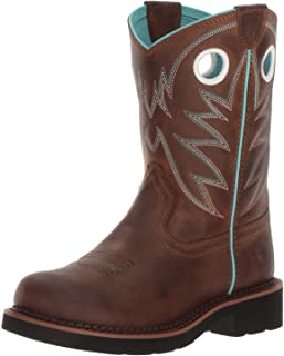 ARIAT Kids' Probaby Western Boot