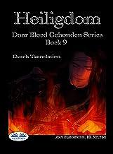 Heiligdom: Door bloed gebonden boek 9