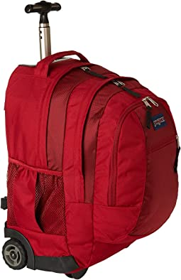 JanSport - Driver 8 Wheeled