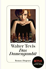 Das Damengambit (German Edition) Format Kindle