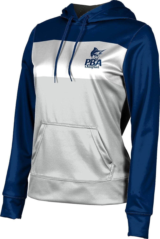 Palm Beach Atlantic University Girls' Pullover Hoodie, School Spirit Sweatshirt (Prime)
