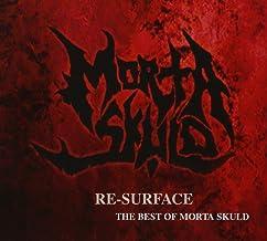Resurface: The Best Of Morta Skuld