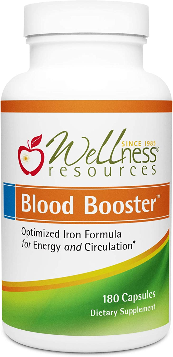Blood Booster New item Some reservation for Energy and Non-constipating - Gentle Fatigue