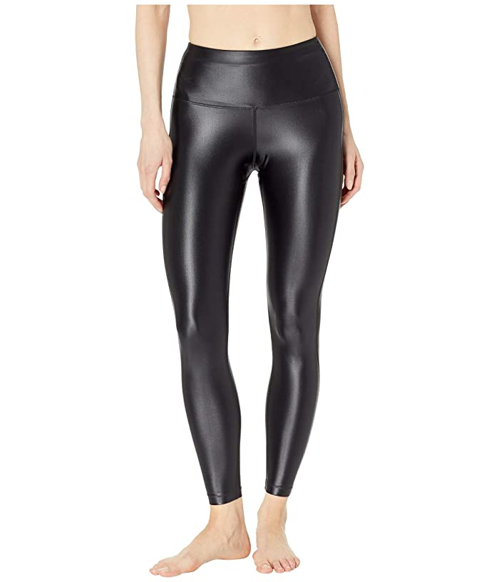 ASICS Luxe Traveler High-Waisted Tights (Performance Black) Women