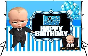 Best boss baby backdrop Reviews