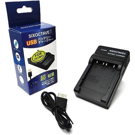 MICRO-USB CHARGER for Sony NP-BD1 NP-BG1 NP-FD1 NP-FG1
