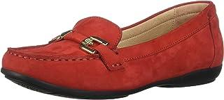 Geox D Annytah MOC A, Mocassins (Loafers) Femme