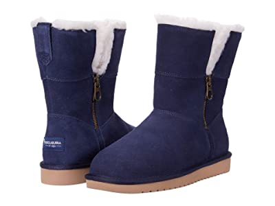 Koolaburra by UGG Aribel Short (Insignia Blue) Women