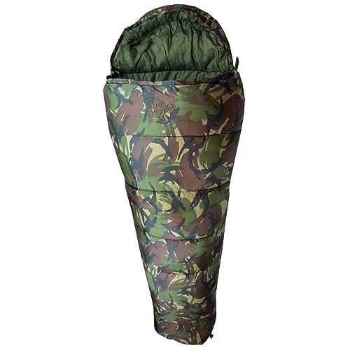 Highlander Kids Cadet 350 Sleeping Bag