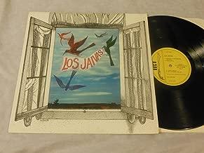 Los Jaivas Rare Chile Deep Groove VINYL LP – IRT – ILS-120