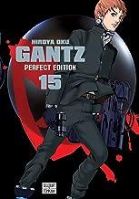 Gantz, Tome 15 : Perfect Edition