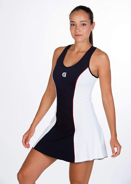A40grados Sport& Style, Vesso Kleid, Damen, Tennis und Paddle