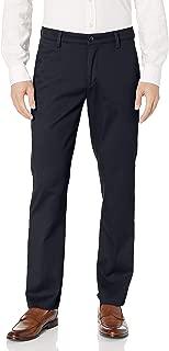 Men's Slim Fit Easy Khaki Pants