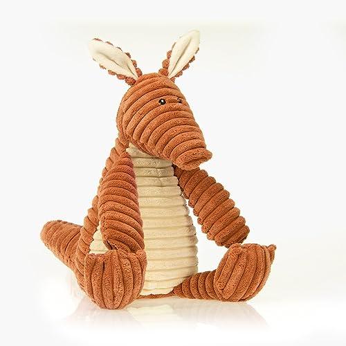 disfruta ahorrando 30-50% de descuento Sweet Potato Large Plush Aardvark with Cream Cream Cream Belly by Sweet Potatoes  para mayoristas