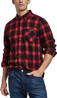 Best mens plaid button down shirts Reviews