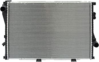 Radiator For 99-03 BMW 540i Z8 740i 750i V6 V8 V12 Great Quality