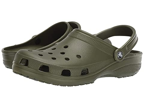 newest 55074 22a7f Crocs Classic Clog at Zappos.com