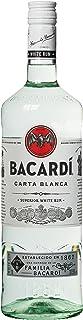Bacardi Carta Blanca Rum 1 x 1 l
