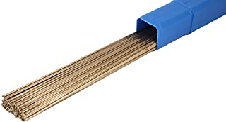 Best tig welding cast iron with silicon bronze Reviews
