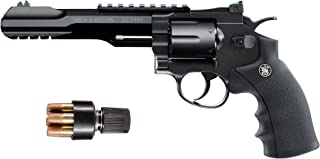 Smith & Wesson 327 TRR8 Revolver .177 Caliber BB Gun Air Pistol