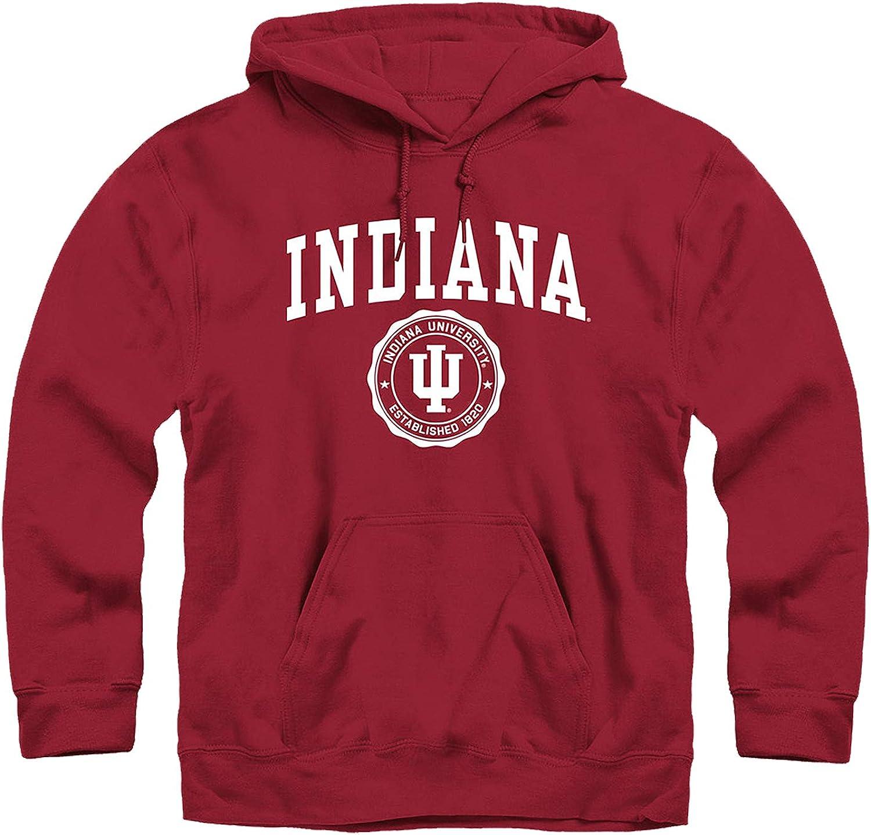 Ivysport Hooded Sweatshirt Unisex Color Heritage School Fees free Max 81% OFF Logo