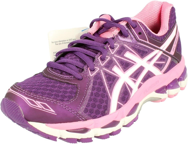 ASICS Gel-Surveyor 4 Womens Running Trainers T5C9N Sneakers Shoes ...