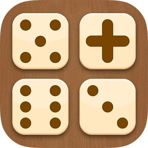 Math on bricks - Number puzzle game #2 *Gold Edition