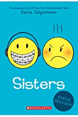 Sisters (Free Preview Edition) Kindle Edition