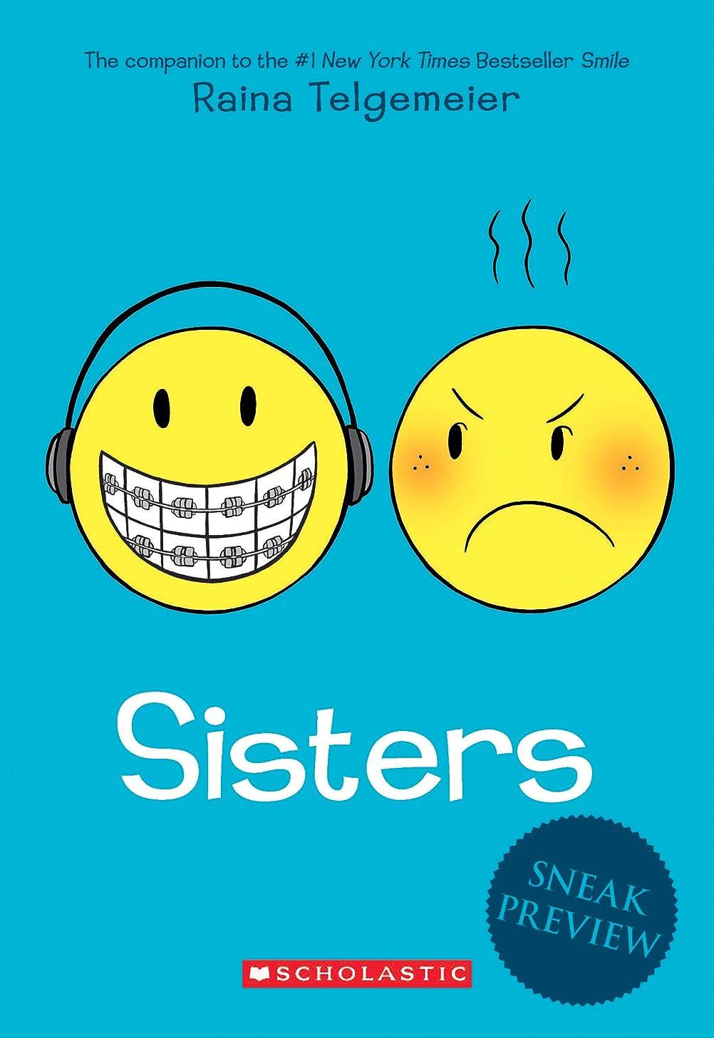 露骨なコントローラ送るSisters (Free Preview Edition) (English Edition)