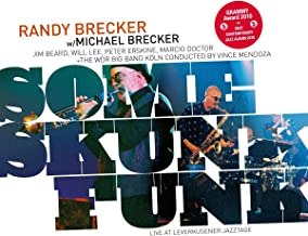 Best brecker brothers some skunk funk Reviews