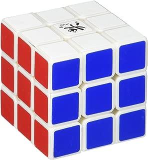 Dayan GuHong 3x3x3 Speed White Cube