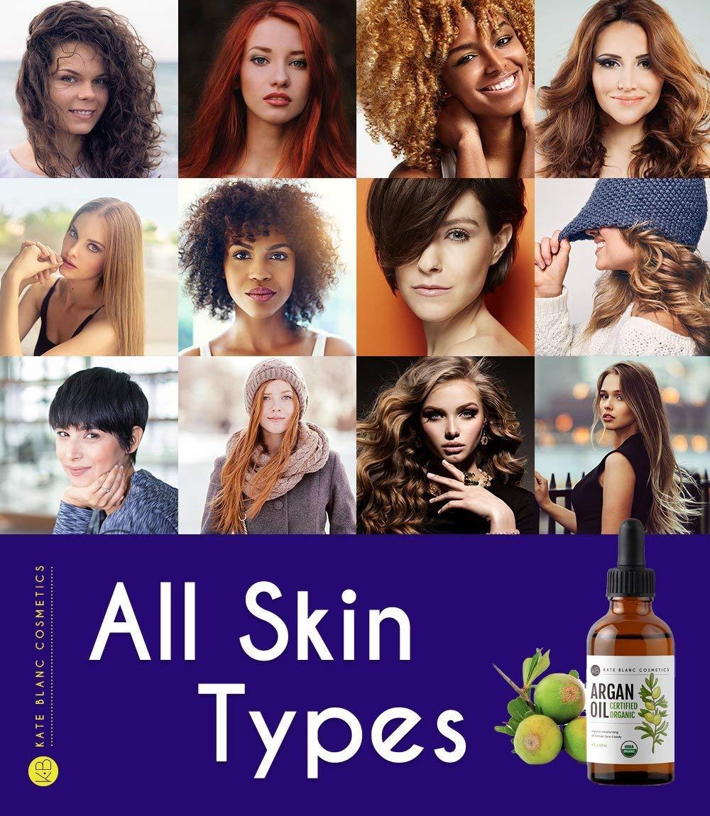Amazon Com Kate Blanc Cosmetics Carrier Oils