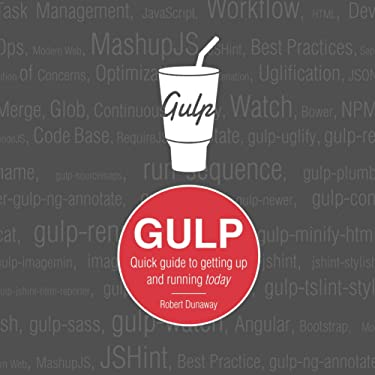 Gulp: Quick guide to getting up and running today
