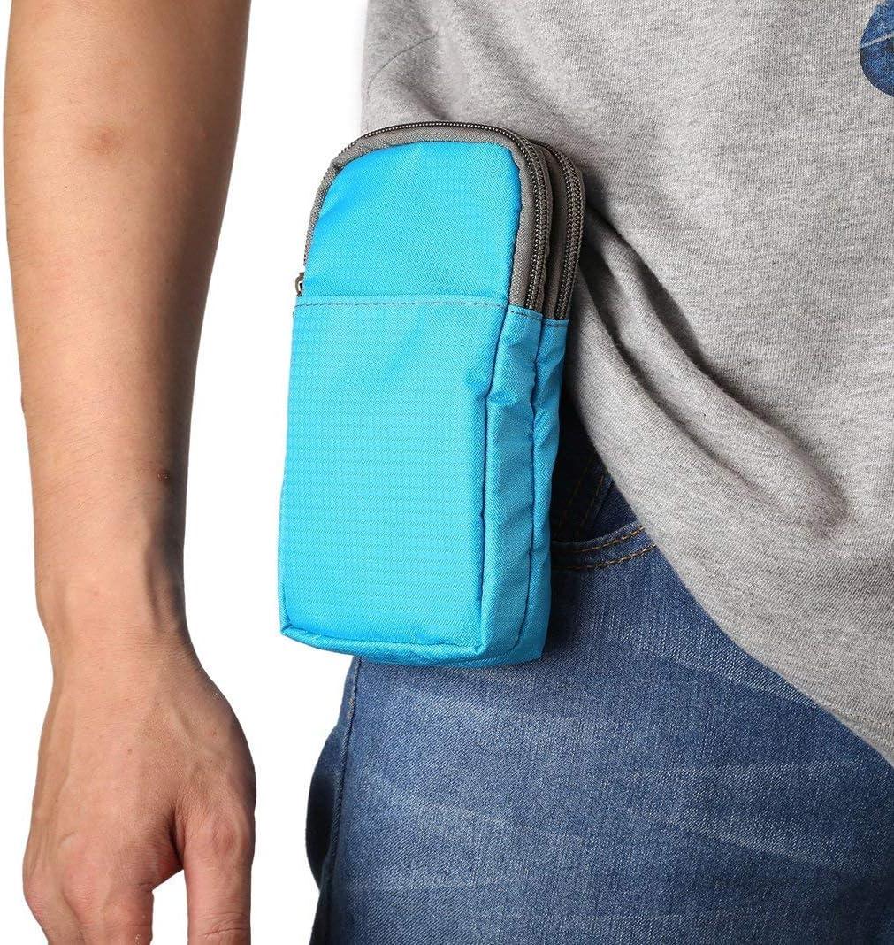 Cell Phone Belt Clip Holder, 6.5