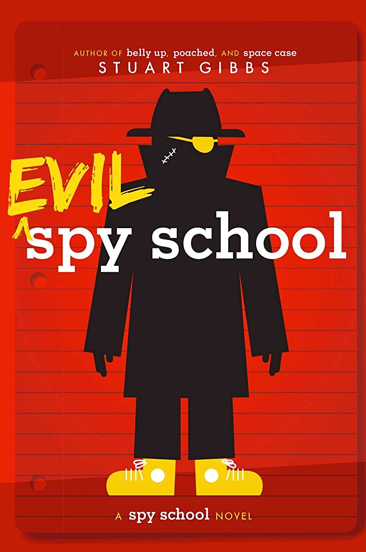 ロードされた愛する憤るEvil Spy School (English Edition)