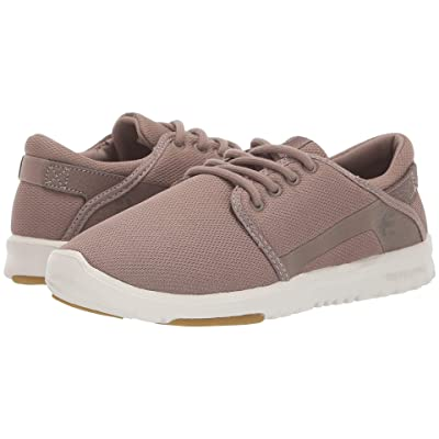 etnies Scout W (Warm Grey) Women