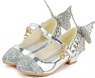 e523ff9fbfa97 Amazon.fr   pour mariage - Chaussures fille   Chaussures ...