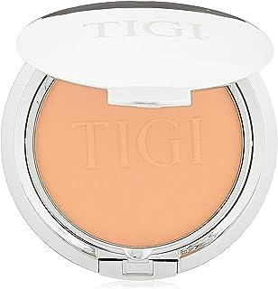TIGI Powder Foundation - Shi Shi by TIGI for Women - 0.37 oz Foundation, 11.1 milliliters