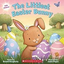 The Littlest Easter Bunny (Littlest Series)