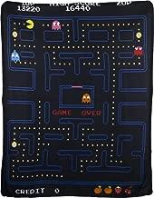 Pac-man Micro Fleece Blanket