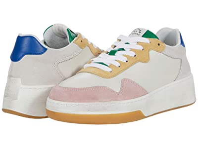 Loeffler Randall Keira Low Top Sneakers