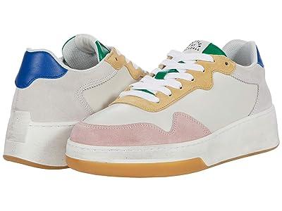 Loeffler Randall Keira Low Top Sneakers (Rainbow) Women
