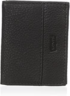 Boy's Leather Trifold Wallet